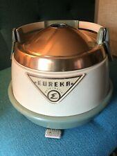 Vintage Eureka Gold Crown Vacuum Cleaner