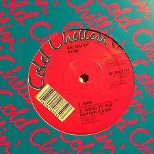 BIG DADDY KANE - Raw - Vinile 12 Mix - 1987wea