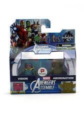 Marvel Minimates Vision & Abomination Walgreens Exclusive Series Wave 6 New