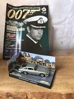 007 James Bond Car Collection No 11 Aston Martin DB5 Thunderball