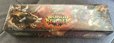 Wow Tcg Worldbreaker Epic Collection Sealed Mottled Drake Chance Loot?