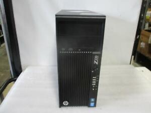 HP Z230 Workstation Win10 Xeon E3-1225 V3 @ 3.20GHz 8GB 500GB HDD Desktop (H27)