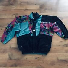 Vintage K-Way rain proof jacket. rare!