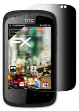 FX-Undercover mirada filtros de protección htc explorer mirada protección lámina