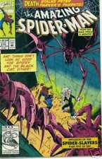 Amazing Spider-Man #372 NM or Better. Combine shipping and SAVE. See my auctions