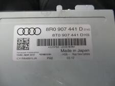 AUDI Q5 03/09- REAR VIEW CAMERA MODULE P/N 8R0907441D