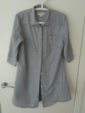 Country Road Shirt Dress - Size L
