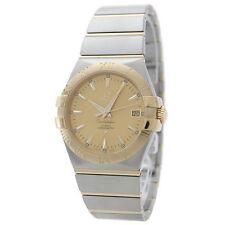 Men's Luxury OMEGA Wristwatches