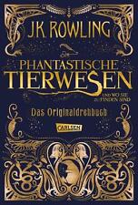 Deutsche Fantasy-Bücher-Rowling J.K.