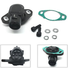 Throttle Position Sensor TPS Kit For 1990-2002 Honda Accord 2.2L 2.3L 2.7L 3.0L