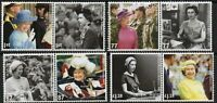 GB 2012 Commemorative Stamps~Diamond Jubilee~~Unmounted Mint Set~UK