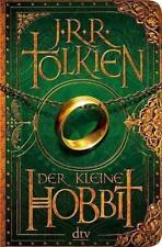 Der kleine Hobbit Veredelte Mini-Ausgabe von J. R. R. Tolkien (2012, Taschenbuch)