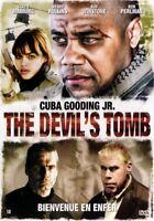 The devil's Tomb DVD NEUF SOUS BLISTER