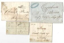 Lot de 4 Marques Postale  ( 199 )