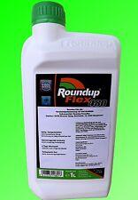 Gärtnerset2-teilig:Dosierbecher, 1L Roundup Flex ( PowerFlex ) Unkrautvernichter