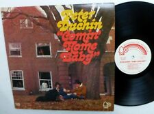 PETER DUCHIN Comin Home Baby LP pop 1970 promo  #1949