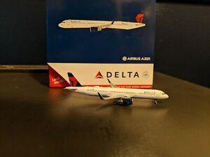 1:400 Gemini Jets Delta Airlines Airbus A321 N327DN *READ DESCRIPTION*