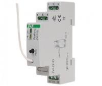 F&F F&Wave Licht Dimmer D1D Funksteuerung Funk Smart Home Beleuchtung 230V IP20