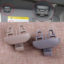 Sun Visor Clip Hanger Hook Retainer 4B0857562 for Audi TT A6 S6