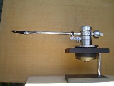 "Mint Pioneer PA-70  - 11"" Long Tonearm / Carbon Shell/ Stand/ Tonarm for PL-70"