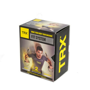 NEW TRX Fit System Suspension Trainer Bodyweight Training