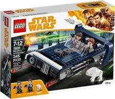 LEGO 75209 Han Solo's Landspeeder™ - STAR WARS 7-12anni