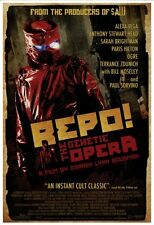 Repo The Genetic Opera Movie Poster 24x36""