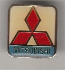 MITSUBISHI small lapel pin cap pin - badge