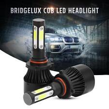9005 HB3 4 Sides LED Headlight Bulb 9145 9140 H10 High Beam 1400W 6000K 210000LM