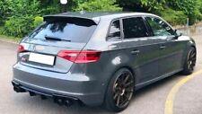 Audi A3 8v Diffusor