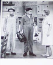 LUCILLE BALL, BOB HOPE & JACK BENNY  (BLACK & WHITE PHOTO)