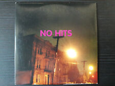 NO HITS - City Slang 2005 - Compilation - Promo - CD