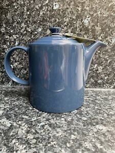Le Creuset Grand Teapot 1.3L in Blue Brand New