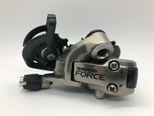 USED 1st Gen SRAM Force 10 Speed Short Cage Rear Derailleur VERY GOOD USED