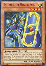 YuGiOh Defender, the Magical Knight - Red - DL14-EN006 - Rare - Unlimited NM