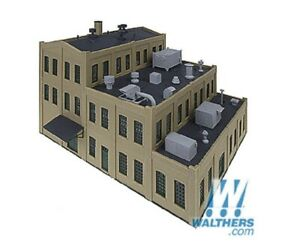 Roof Details Kit N - Walthers Cornerstone #933-3286  vmf121