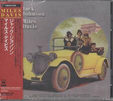 Davis Miles Johnson Jack Original Soundtrack Japan CD NEU Right off - Yesternow