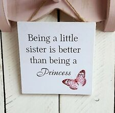 Personalised Daughter Decorative Indoor Signs/Plaques
