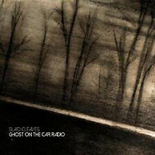 Slaid Cleaves - Ghost On The Car Radio (NEW CD)