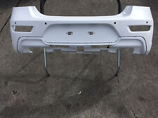 Holden CRUZE rear BUMPER BAR cover HATCH SRi senssor type  gen reco 2012-2015