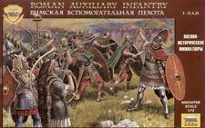 Zvezda 1/72 Roman Auxiliary Infantry # 8052