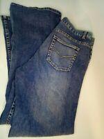 Capture Jeans Sz 16