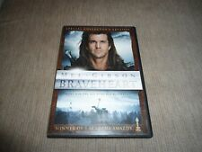Braveheart (Two-Disc Special Collector's Edition) (1995) [Dvd]