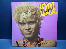 "MAXI 12"" BILLY IDOL To be a lover 884903 1"