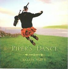 Piper's Dance by Ballycastle Players (CD, 2008, Reflections)