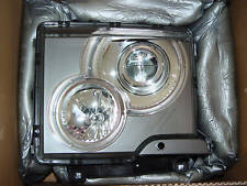2004-2005 Range Rover 4.4 GENUINE Left Xenon Headlight