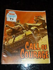 WAR PICTURE LIBRARY - No 591 - Date 1970 - UK Picture Comic Storybook