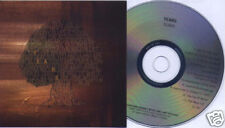 YEARS Years 2009 Canadian promo CD Arts & Crafts