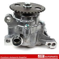 Oil Pump 96-09 Suzuki Sidekick Aerio SX4 Tracker 2.0L 2.3L 1.8L J18A J23A J20A