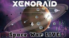 Xenoraid The First Space War Region Free Steam PC Key
